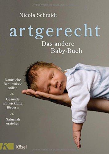 artgerecht Babybuch