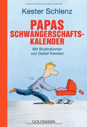 Papas Schwangerschaftskalender