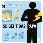 So geht das Papa
