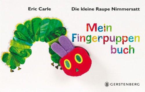 Fingerpuppenbuch