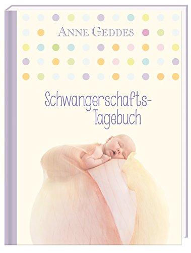 Schwangerschaftstagebuch Anne Geddes