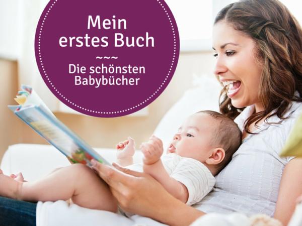 Die schönsten Babybücher