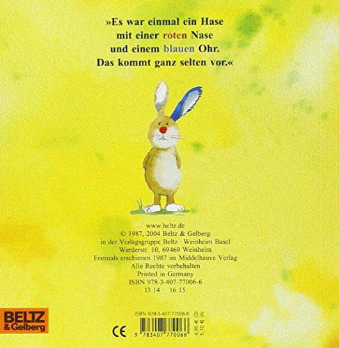 Der-Hase-mit-der-roten-Nase-Vierfarbiges-Papp-Bilderbuch-0-0