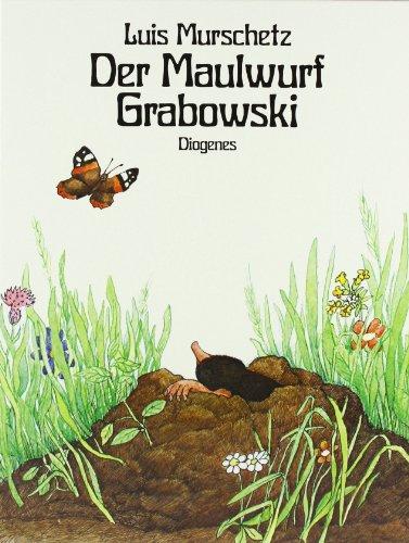 Der-Maulwurf-Grabowski-Kinderbcher-0