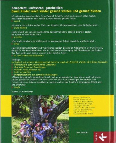 Gesundheit-fr-Kinder-Kinderkrankheiten-verhten-erkennen-behandeln-Moderne-Medizin-Naturheilverfahren-Selbsthilfe-Aktualisierte-und-berarbeitete-Neuauflage-0-0
