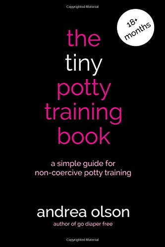 Tiny Potty Training Book