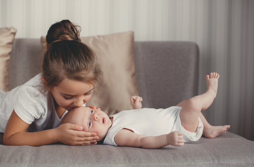 Geschwisterbeziehung