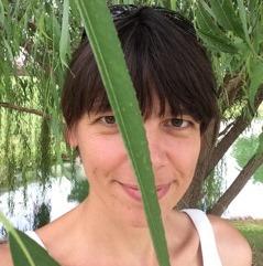 Nadine Hilmar