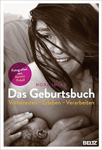 Neuerscheinung: Das Geburtsbuch von Nora Imlau