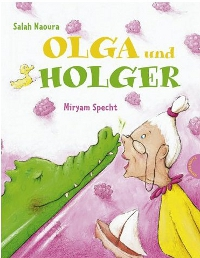 Olga und Holger