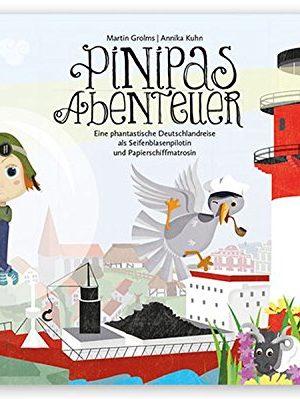 Pinipas Abenteuer Deutschlandreise