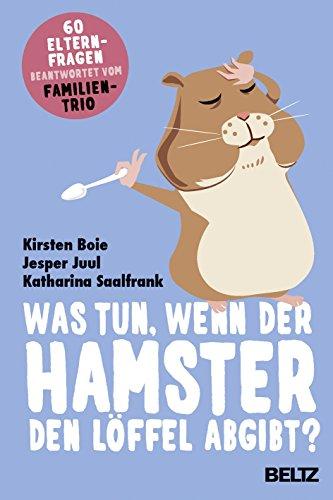 Was tun wenn der Hamster den Löffel abgibt