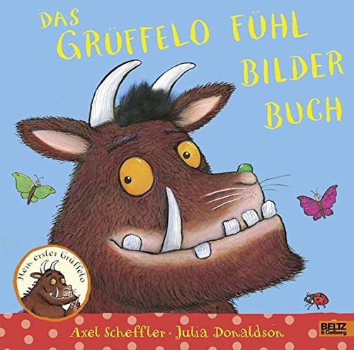 Grüffelo Fühlbilderbuch