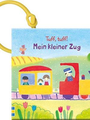 Tuff tuff Kinderwagenbuch