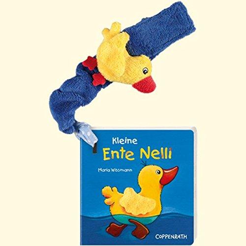 Kleine Ente Nelli Buggybuch