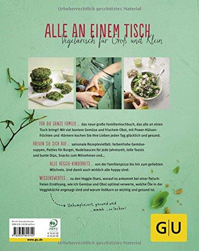 Veggie-for-Family-Fleischlos-glcklich-abwechslungsreiche-Jeden-Tag-Rezepte-GU-Familienkche-0-0