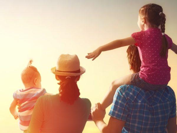 Eltern Weiterbildung