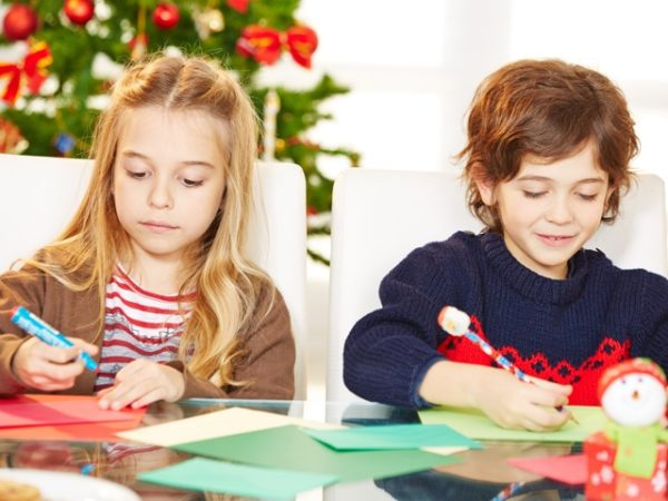 Bastelbuch Weihnachten