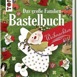Familienbastelbuch Weihnachten