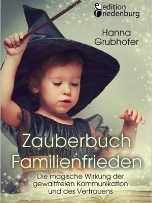 Zauberbuch Familienfrieden