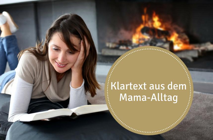 Bücher für Mütter
