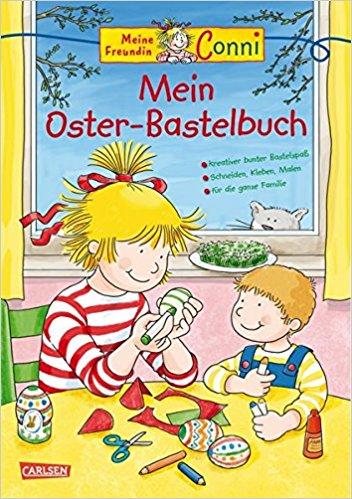 conni-ostern-bastelbuch