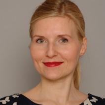 Daniela Holm