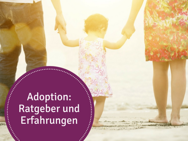 Adoption Ratgeber