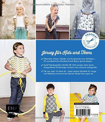 Alles-Jersey–Cool-Kids-Kinderkleidung-nhen-Alle-Modelle-in-Gre-98164–Mit-4-Schnittmusterbogen-0-0