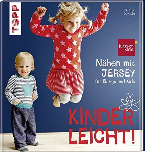 Nhen-mit-JERSEY-kinderleicht-fr-Babys-und-Kids-von-0-bis-8-Jahren-0