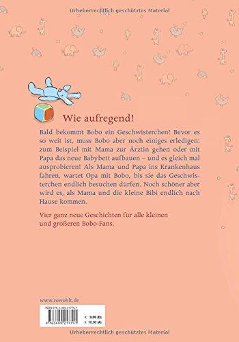 Bobo-Siebenschlfer-bekommt-ein-Geschwisterchen-Bobo-Siebenschlfers-neueste-Abenteuer-Band-6-0-0