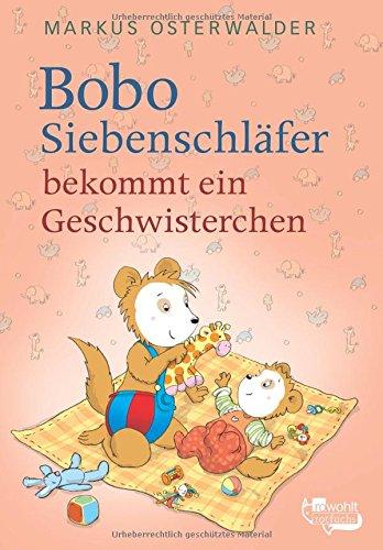 Bobo-Siebenschlfer-bekommt-ein-Geschwisterchen-Bobo-Siebenschlfers-neueste-Abenteuer-Band-6-0